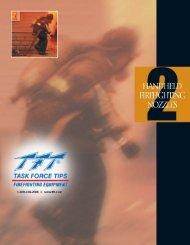 Download Hand Held Fire Fighting Nozzle Brochure - GAAM ...