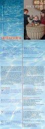 Einladung und Angebote im Jahr der Taufe - Kirchenkreis ...