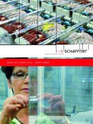 Geschäftsbericht 2004/2005
