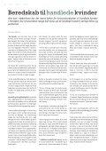 Unge udsætter hinanden for seksuel vold - LOKK - Page 6