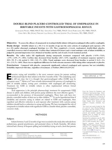 ethics and placebo trials essay The ethics and science of placebo-controlled trials: assay sensitivity and the duhem–quine thesis.