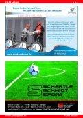 Doppelausgabe zu den Heimspielen am 22.9 ... - FC Tiengen 08 eV - Seite 5