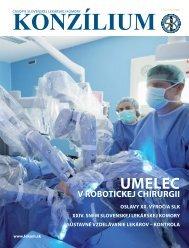 UMELEC UMELEC - Slovenská lekárska komora