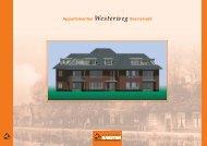 Technische omschrijving - Bouwbedrijf Karsten