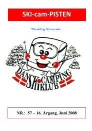 SKI-cam-PISTEN - Dansk Camping Skiklub