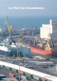 Le Port de Casablanca - Studio Basel