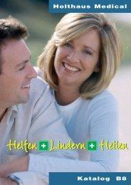 Holthaus Erste Hilfe 2010 - Kokott Berufskleidung