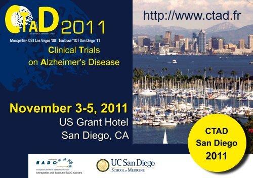 Download the program 2011 - CTAD