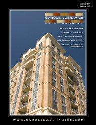 KLADbrick™ Panelization - Carolina Ceramics