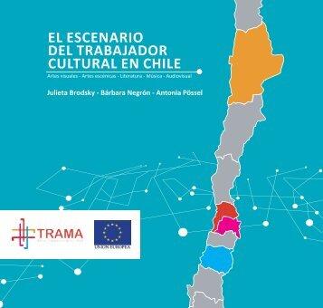 El-escenario-del-trabajador-cultural-en-Chile