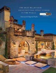 Nationwide & Regional Profiles - Modern Builders Supply, Inc.