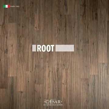 Root - Ceramiche Caesar