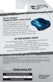 the 2013 chevrolet camaro hot wheels - Your #1 Camaro Information ... - Page 2
