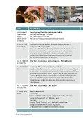 Das Monatsprogramm Dezember 2008 - Seite 4