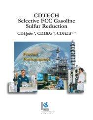 CDTECH FCC English-10-8.qxd (Page 1) - CB&I