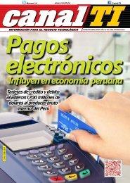 Influyen en economía peruana Influyen en economía ... - Canal TI