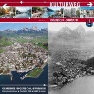 grosser Â«Kulturweg - Brunnen