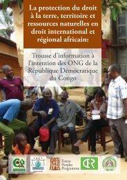 Trousse d'information complète - Français (5.2 MB) - Forest Peoples ...