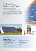 Netzstabilität effizient gewährleisten NA-Schutz nach VDE ... - Moeller - Seite 3