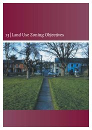 13|Land Use Zoning Objectives - Wicklow.ie