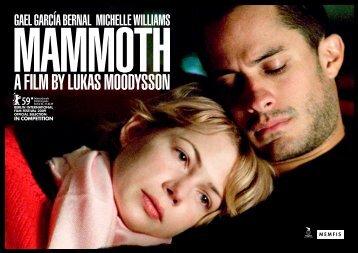 A FILM BY LUKAS MOODYSSON - TrustNordisk