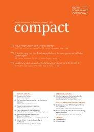 compact II/2013 - Esche Schümann Commichau