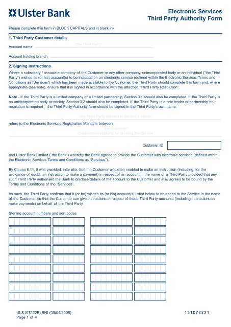 section 32 form download