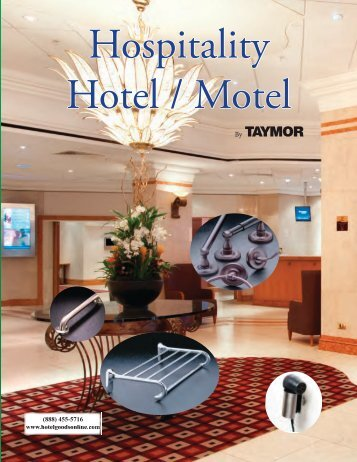 New Catalog Taymor Central 47 pages.indd