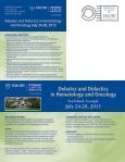 Debates and Didactics in Hematology and Oncology - Page 4