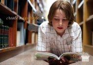 create a sparkle - Harford County Public Library