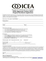 Approved Trainer (IAT) Enrollment Form (2011).pdf - International ...