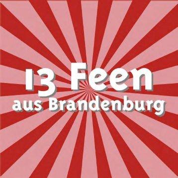 """""""13 Feen aus Brandenburg"""" (1,08 MB) - KuKMA"""