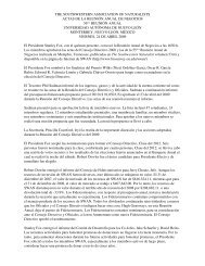 southwestern association of naturalists - Oklahoma Biological Survey