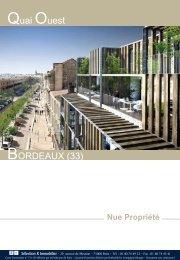 Bordeaux - Haussmann Patrimoine
