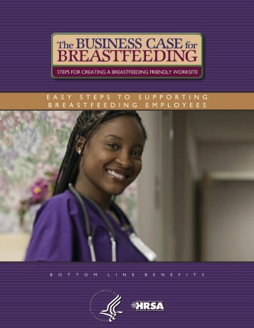 Easy steps to supporting breastfeeding employees - WomensHealth ...