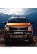 Brochure de la Ford Ranger - Ford Luxmotor - Page 2