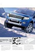Brochure de la Ford Ranger - Ford Luxmotor - Page 4