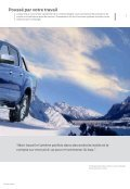 Brochure de la Ford Ranger - Ford Luxmotor - Page 5