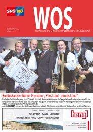 WOS - SPÖ