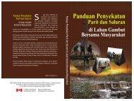 Buku Panduan Penyekatan Parit.pdf - Wetlands International ...