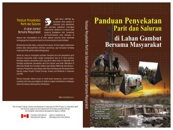 Buku Panduan Penyekatan Parit.pdf - Wetlands International ...