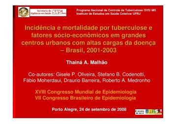(Microsoft PowerPoint - 24_09_10h15 Thain\341 Malh ... - Epi2008