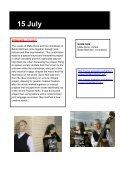 Nits de música 2010 Fundació Joan Miró Barcelona - Page 5