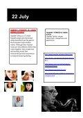 Nits de música 2010 Fundació Joan Miró Barcelona - Page 7