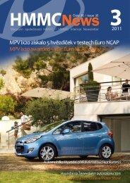 (ke stažení v pdf) číslo 35/Březen 2011 - HYUNDAI Motor ...