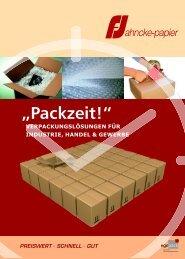 Wein- und Geschenkverpackungen - Jahncke Papier GmbH