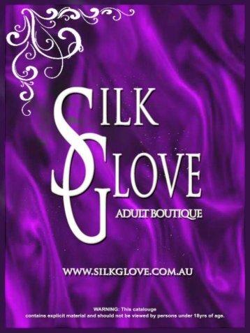 Slide 1 - Silk Glove