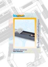 floor convectors tkv - Rosenberg Belgium - Shop