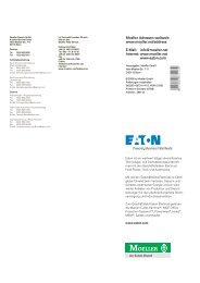 Hanau Stadtwerke GmbH - Moeller