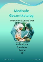 ICTMIMS Care System - Innovation ist unsere Welt